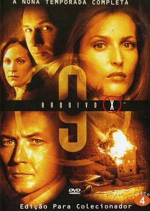 Arquivo X - 9ª Temporada Séries Torrent Download onde eu baixo