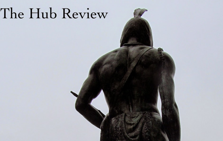The Hub Review