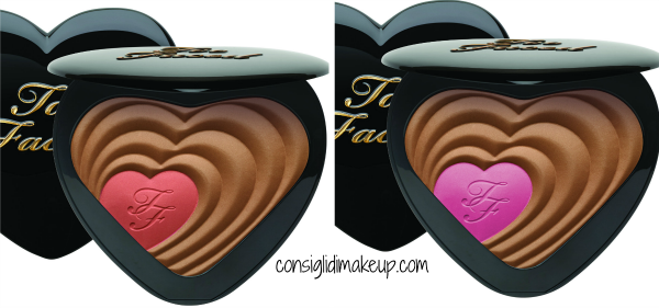 terra abbronzante blush 2 in 1 soul mates too faced novità primavera 2015