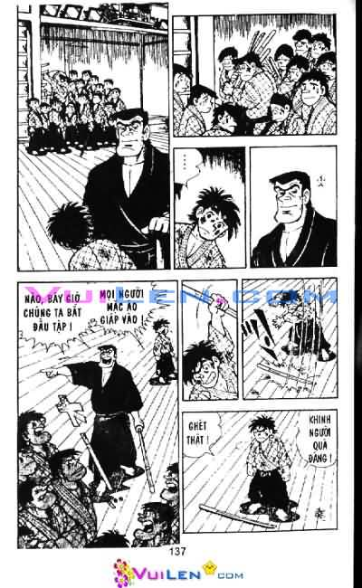 Siêu quậy Teppi chap 6 - Trang 138
