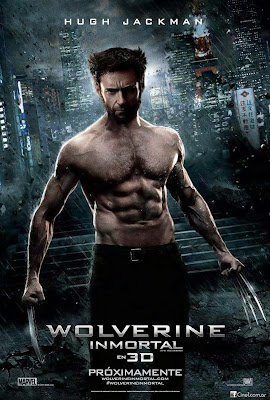 Wolverine Inmortal – DVDRIP LATINO