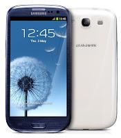 harga samsung galaxy s 3, spesifikasi lengkap hp samsung galaxy s iii, gambart smartphone galaxy series terbaru