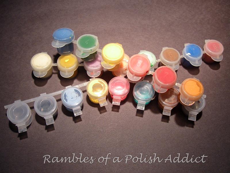 Nail art supply post! | Rambles of a Polish Addict