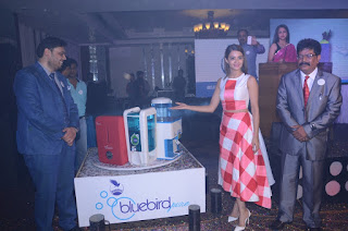 Bluebird launches the 'Bluebird RO water purifier'