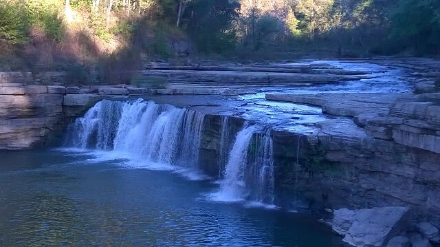Cataract Falls