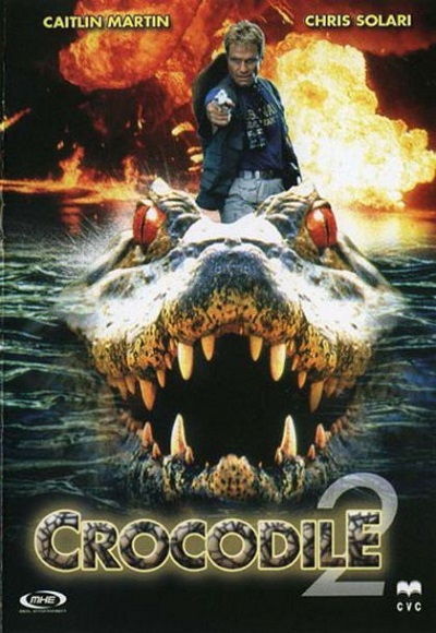 crocodile 2 death swamp full movie in hindi dailymotion