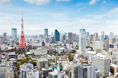 Japan Tour: Business meetings underway