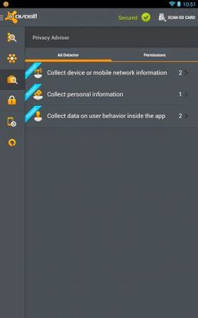 Avast Mobile Security & Antivirus Premium Free Download
