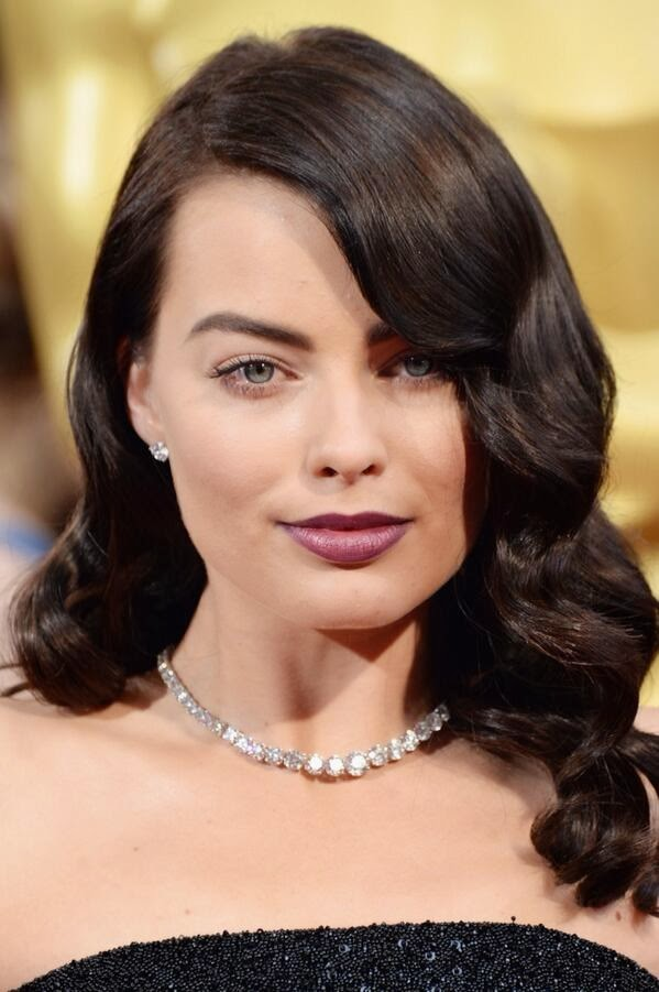 Forevermark Diamonds Oscars 2014