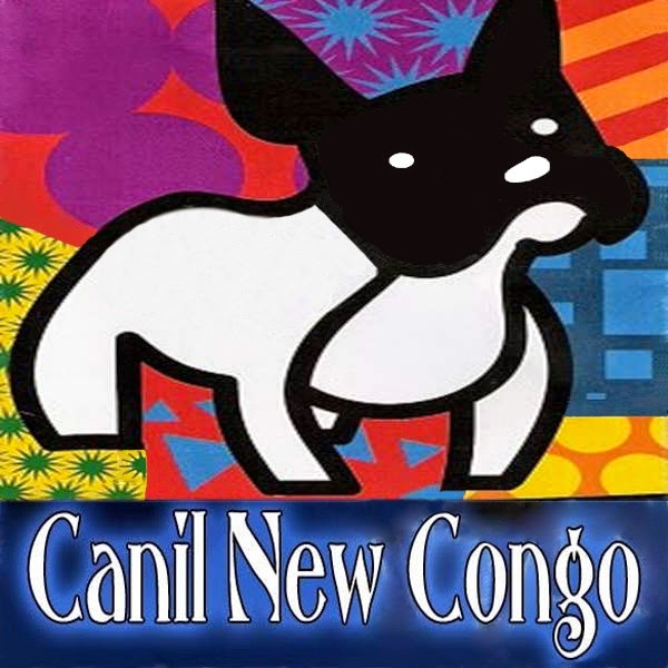 CANIL NEW CONGO