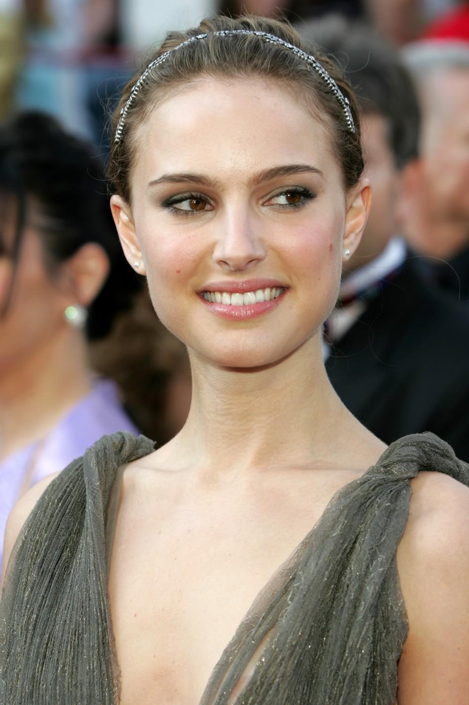 Natalie Portman: Natalie Portman Body