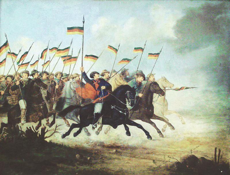 JOVEM TUR: Revolução Farroupilha