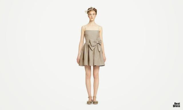¿Que vestidos usar en primavera?