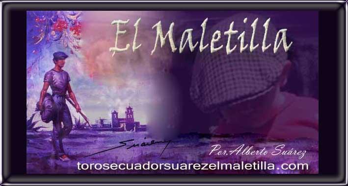 EL MALETILLA