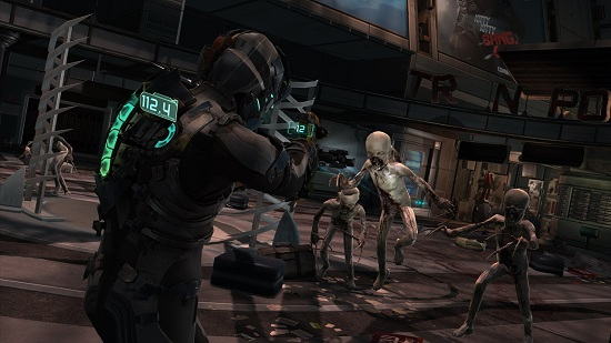 Dead Space 2 PC Game Free Download.