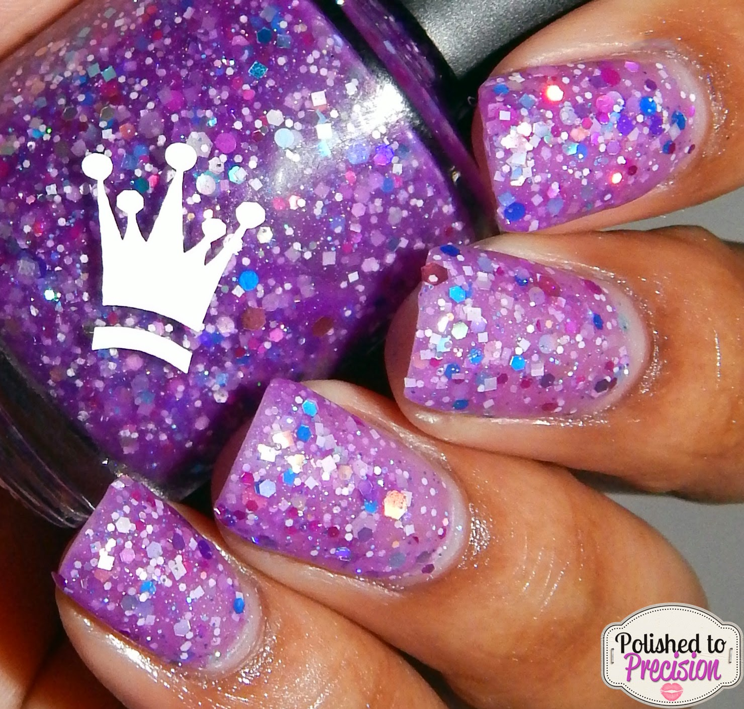 Royal Lacquer Miss Priss