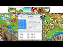 Cheat Dragon City With Cheat Engine 6.2