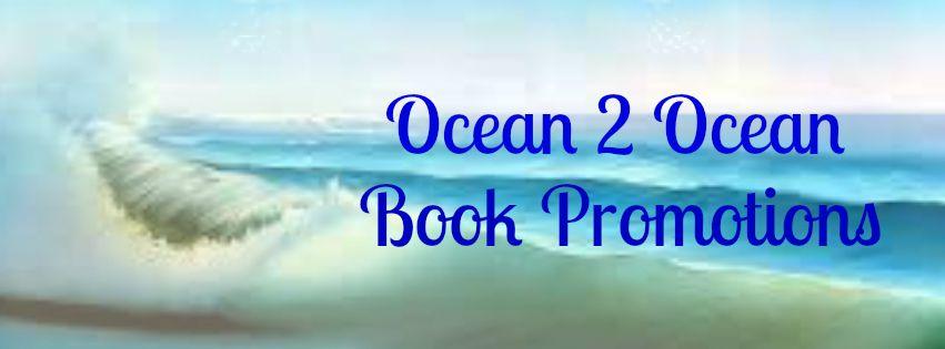 Ocean 2 Ocean Book Promotions