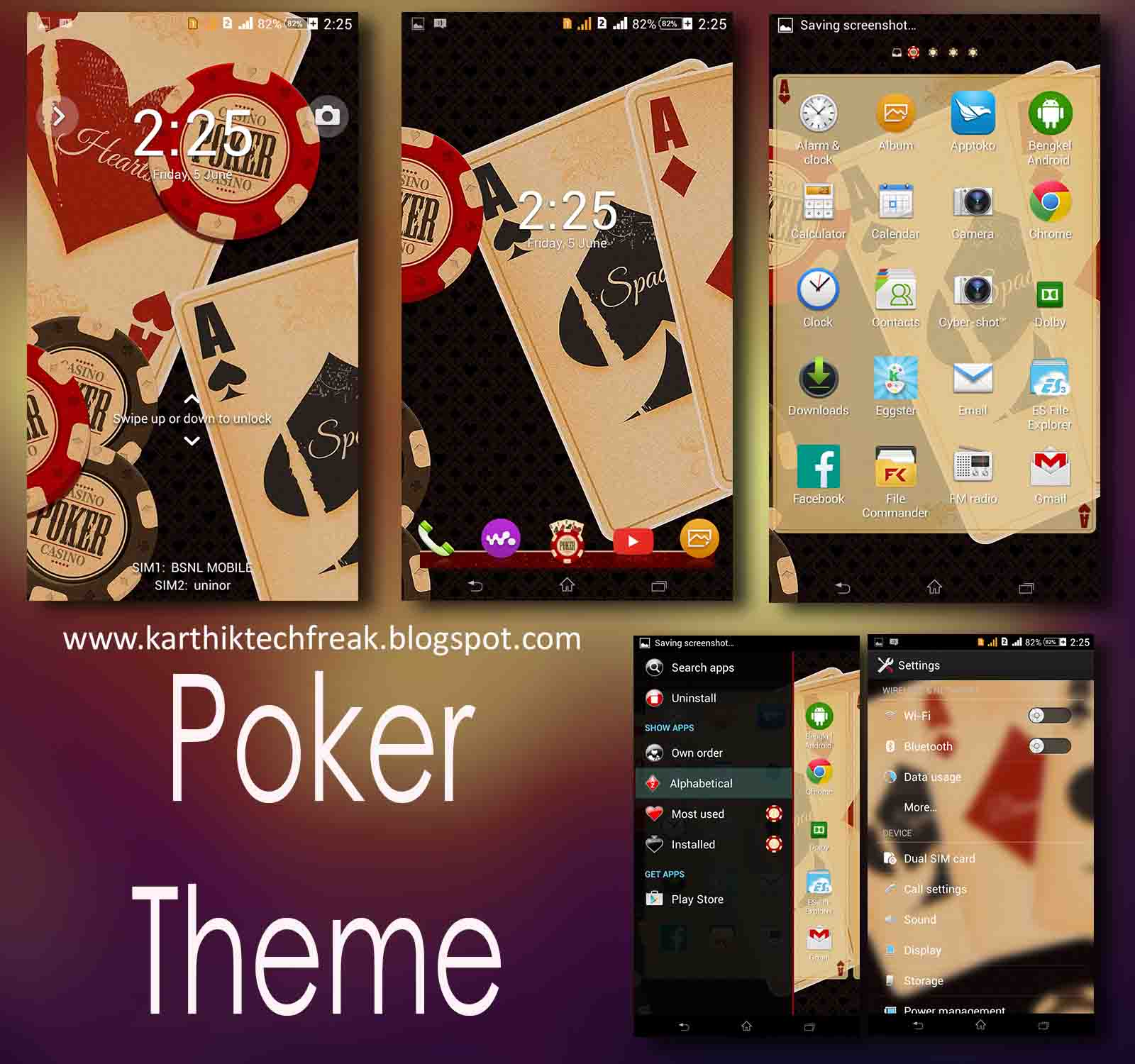 Download tema poker sushi mon russian roulette