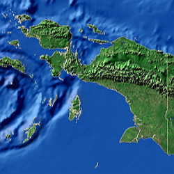 Provinsi Papua Miliki 598 Pulau Kecil