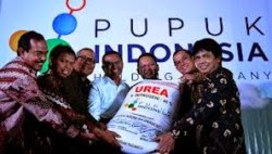 lowongan kerja pupuk indonesia 2014