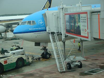Changi Airport Terminal 1 Photo 6