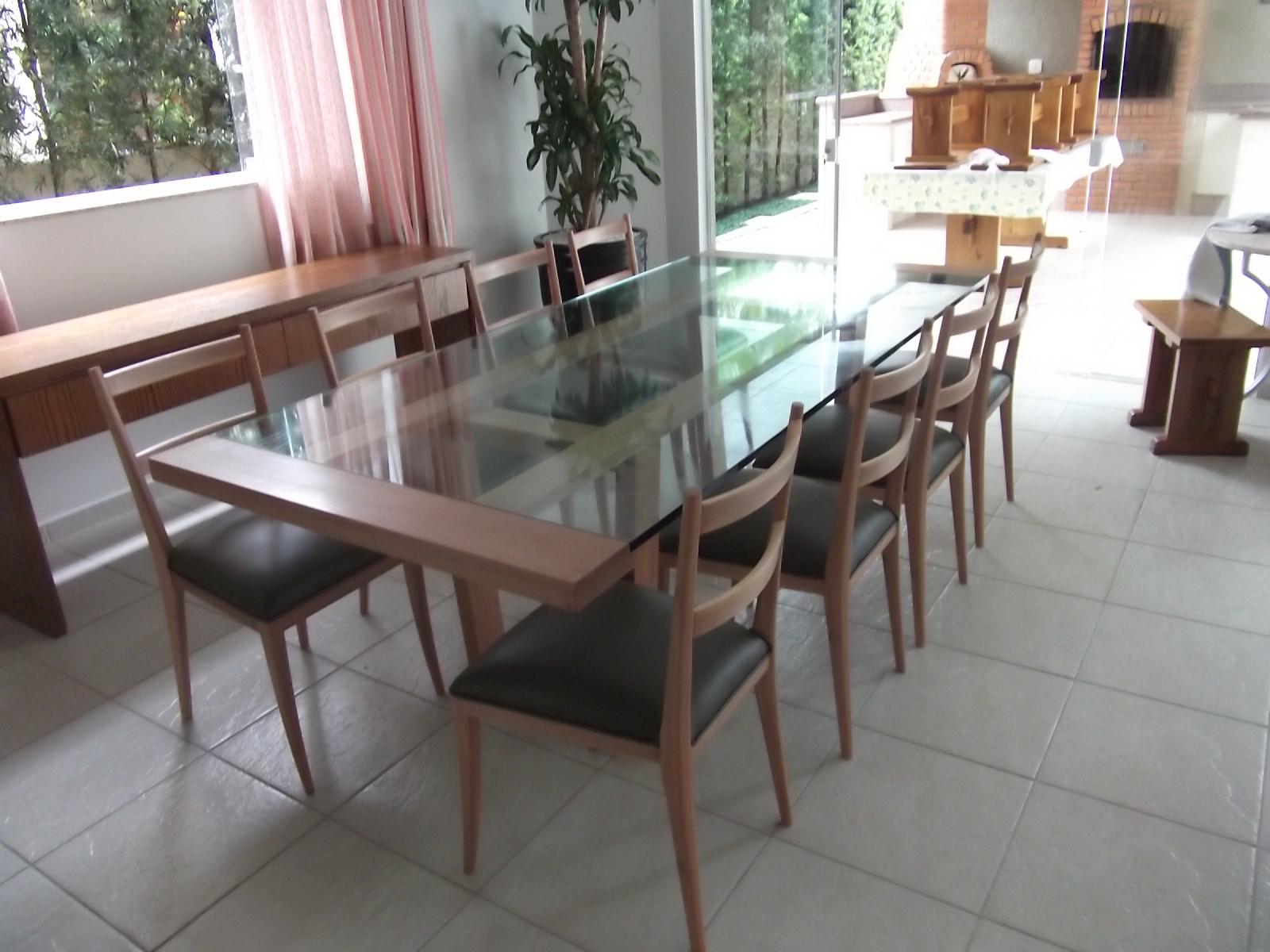 Feira Artesanato Osasco ~ Cadeira e Mesa Lojas Moveis Anos 50