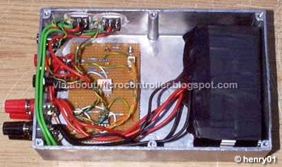 Photovoltaic Solar Battery Regulator