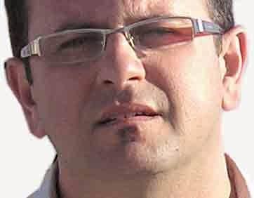 ANTONIO GUERRERO: La entrevista está servida