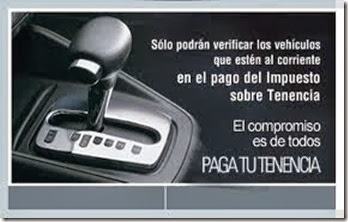 mex Tenencia 2014 pago refrendo abril formato en www.Finanzas.df