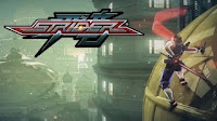 Strider PC Save Game 100% Complete