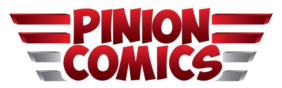 Pinion Comics