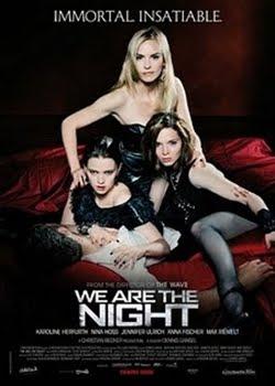 Download As Donas da Noite Dublado BDRip RMVB