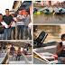 Financiamento por ocasião da Expomani 2015 beneficia produtores com voadeiras completas em Manicoré