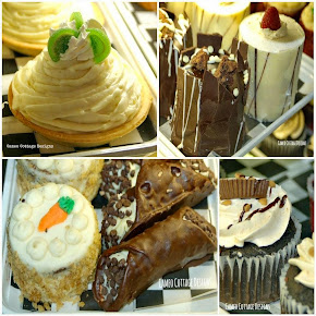 Truly Scrumptious - Most Delish Bakery