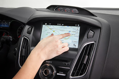 Ford SYNC 3 is Open to App Developers