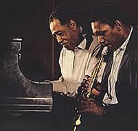 ellington &amp; coltrane