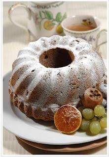 Božićni kuglof recepti za koleče i torte slike
