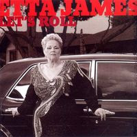 etta james - let's roll (2003)