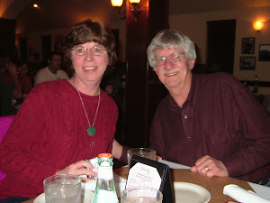 Deborah and Gene Sizemore