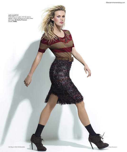 Alexandra Richards  born