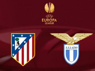 Partido Atlético de Madrid Vs Lazio - Liga de Europa