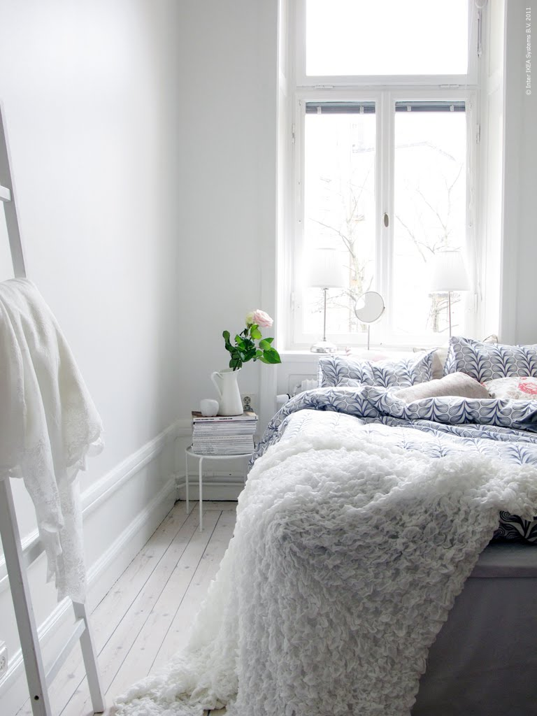 Darling things sovrumsinspiration - Small space inspiration image ...
