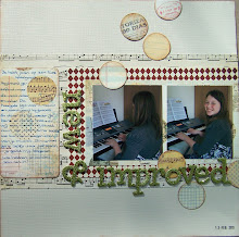 Pick of the week op Scrapbookchallenges