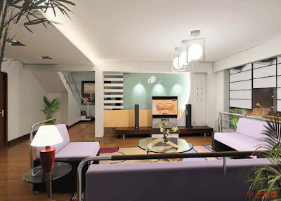 15 Modern Bachelor Pad Decorating Ideas 2013 Pictures