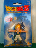 Gotrunk Flexible Figures Dragon Ball Z
