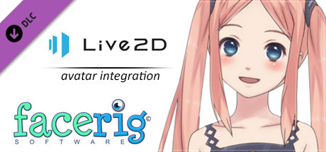 FaceRig Live2D Module PC Game Free Download