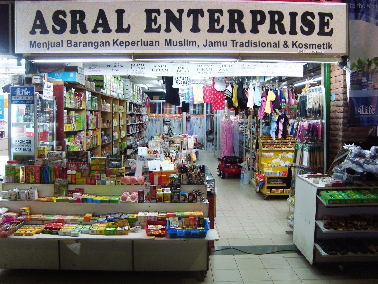 foto Asral Enterprise (Today's Market Seri Alam Masai)