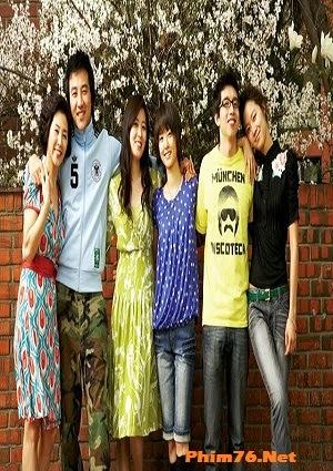 Nguồn Gốc Gia Đình - Phim Hàn Quốc