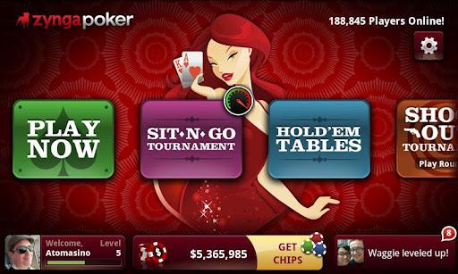 Get free zynga poker chips facebook